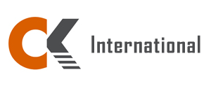 CK International logo