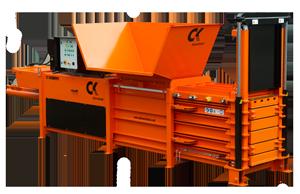 CK600HFE.PC bálázógép
