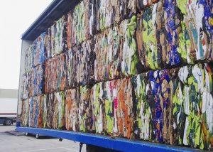 hulladékfeldolgozás